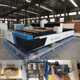 1500W de Scherpe Machine van de Laser van de vezel IP54 met CNC het Systeem van de Controle