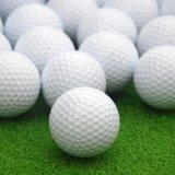 Bille de golf de flottement en gros de pratique