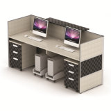 Modern Design Counter Reception Desk for Office Use