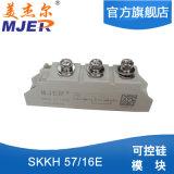 Het Type Semikron van Skkh 57A 1600V van de Module van de diode
