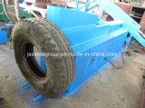 Neumático entero Debeader del removedor de Separataor del alambre del grano del neumático