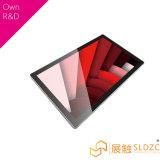 10インチのタッチ画面開いたフレームのWiFi LCDの正方形のモニタ