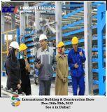 Équipement de production de carte de gypse à économie d'énergie
