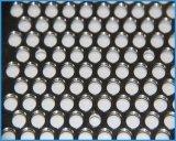 Alumunumの部品が付いている高精度のCNCによって機械で造られる部品
