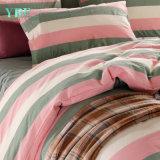 Hotel 5 estrelas de alta qualidade a roupa de cama de luxo