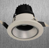 7W LED bañador de pared LED de iluminación LED de luz tenue