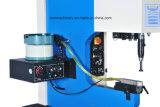 Eslabones de la inserción Pulse con el sistema hidráulico, similar como la prensa Haeger