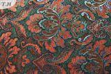 良質による二重シュニールヤーンの染料のソファーファブリック