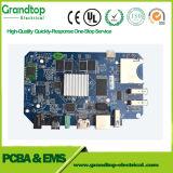 PCB de alta qualidade com HASL do Conjunto da Placa de Circuito