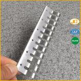 Prototipo su ordinazione dell'acciaio inossidabile di precisione che timbra le parti