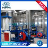 PE van Rotormolding LLDPE/van het Type van schijf Plastic Pulverizer van het Poeder Machine