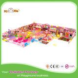 Вспомогательное оборудование спортивной площадки лотерей детсада