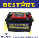 accumulatore per di automobile automatico di memoria di Mf della batteria di automobile di 12V 45ah 54519mf
