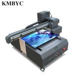 Imprimante à plat A2 Size pour T-shirt / Étui pour téléphone / Bois / Céramique