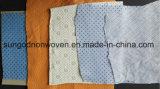 Tissu antidérapant non-tissé de Spunbond