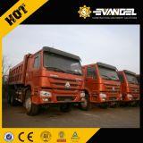 Sinotruk HOWO 4*2 290HP 덤프 트럭 /Ripper 트럭 가격