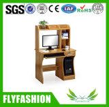 Table d'ordinateur moderne en bois pour la vente (PC-11)