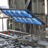 Solución de acabado No.052-3 Tcs-Wtpm la transferencia de agua Sistema de lavado con tanque de inmersión