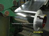 Cabelの梯子のためのG550 En10346 HDGのゼロスパンコールの鋼材