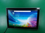 "10.1"" Android 6.0 Tablet PC con lector de NFC Poe barra de leds"