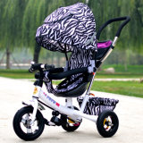 Fabrik online 3 Rad-Fahrrad für Kind-Fahrt