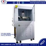 macchina per incidere UV del laser di 3W 5W 355nm per acrilico