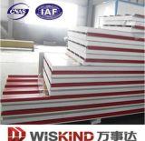 Zwischenlage-Panel der ISO-thermischen Isolierungs-ENV für Stahlgebäude