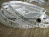 Gesetztes LED Streifen-Licht der weißen Farben-Blasen-(SMD3528-120)