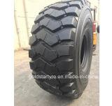 E4 de los neumáticos, llantas Earthmover OTR neumáticos industriales 18.00R33 21.00R33 24.00R35