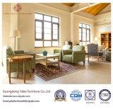 Hotel casual restaurante moderno mobiliário para o conjunto de móveis (YB-R3)