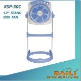 """Standplatz-Kasten-Ventilator der gute Qualitäts12 """""""