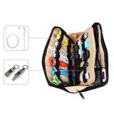 USBフラッシュ駆動機構ケーブルのオルガナイザーのタブレットの箱の袋の袖袋