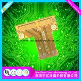 Le cuivre circuit imprimé flexible avec câble d'affichage