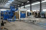 기계, 콘크리트 블록 생산 설비, 시멘트 구획 기계를 만드는 콘크리트 블록