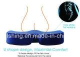 Vente chaude Coccyx confort orthopédiques Coussin de massage, de la mémoire de la mousse de coussin de siège