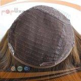Het volledige Menselijke Maagdelijke Stuk van het Haar Topper van het Haar Joodse (pPG-l-01516)