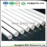 Form-Rohr-Aluminiumleitblech-Decke der Qualitäts-O mit ISO9001