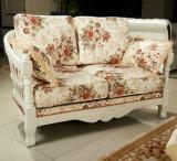 Ikea designa il sofà reale del tessuto per la mobilia del salone (167#)