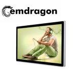 Reproductor de publicidad interior al por menor de 32 pulgadas de Kiosco kiosco para la venta de certificados de la junta de la publicidad digital LCD Digital Signage
