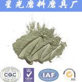Toda la talla del polvo verde del carburo de Silixon con la pureza elevada 98.5%Min Sic