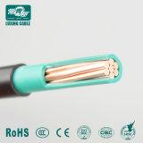 Мэк 60227 10 (BVV) 300/500V ЛАМПА ПВХ оболочку кабеля