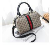 Signora di cuoio Handbags di modo delle borse delle donne dell'unità di elaborazione della fabbrica di Guangzhou