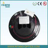 Clases de la fuente de carretes de cable óptico de fibra de OTDR