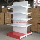 Fabricante de Changshu supermercado /Farmacia Gondola Plataforma/Librería/Papelería estante estante de la tienda