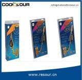 Coolsour Self-Lighting rápida maçarico de mão de Solda maçarico de mão de gás Mapp mais leve