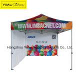 La tenda impermeabile della tenda esterna schiocca in su la tenda del Gazebo del baldacchino da vendere