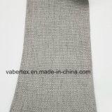 Stof van de Stoffering van de Bank van het Gordijn van de polyester de Duidelijke Geverfte Vastzettende Textiel