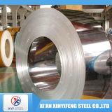 Largura Personalizada Tira de aço inoxidável laminado a frio 409