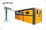 Máquina de soplado de Pet con sistema de compresor de aire