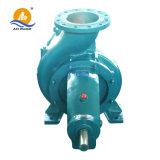 Pomp van het Water van het Stadium van de hoge druk de Enige Horizontale Industriële Centrifugaal